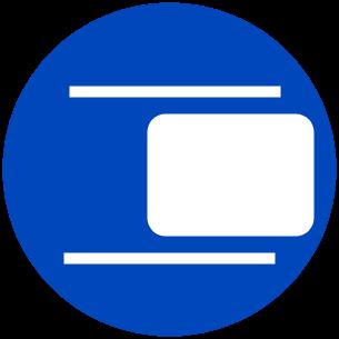 GRIP valve icon