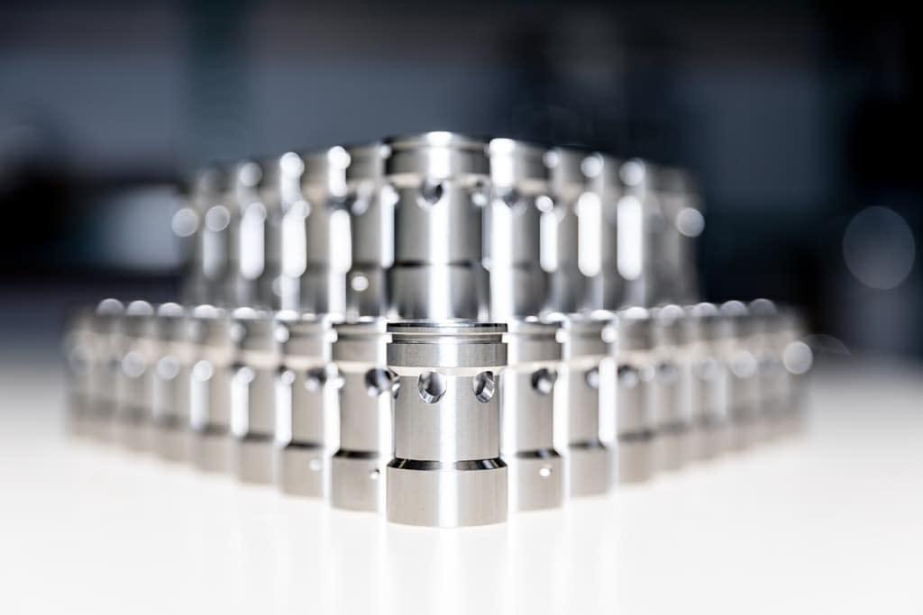 GRIP valve parts